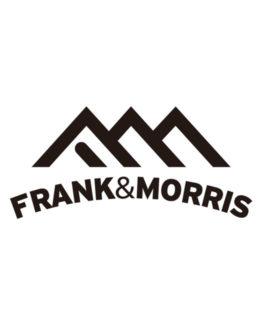 FRANK & MORRIS   フランクアンドモリス