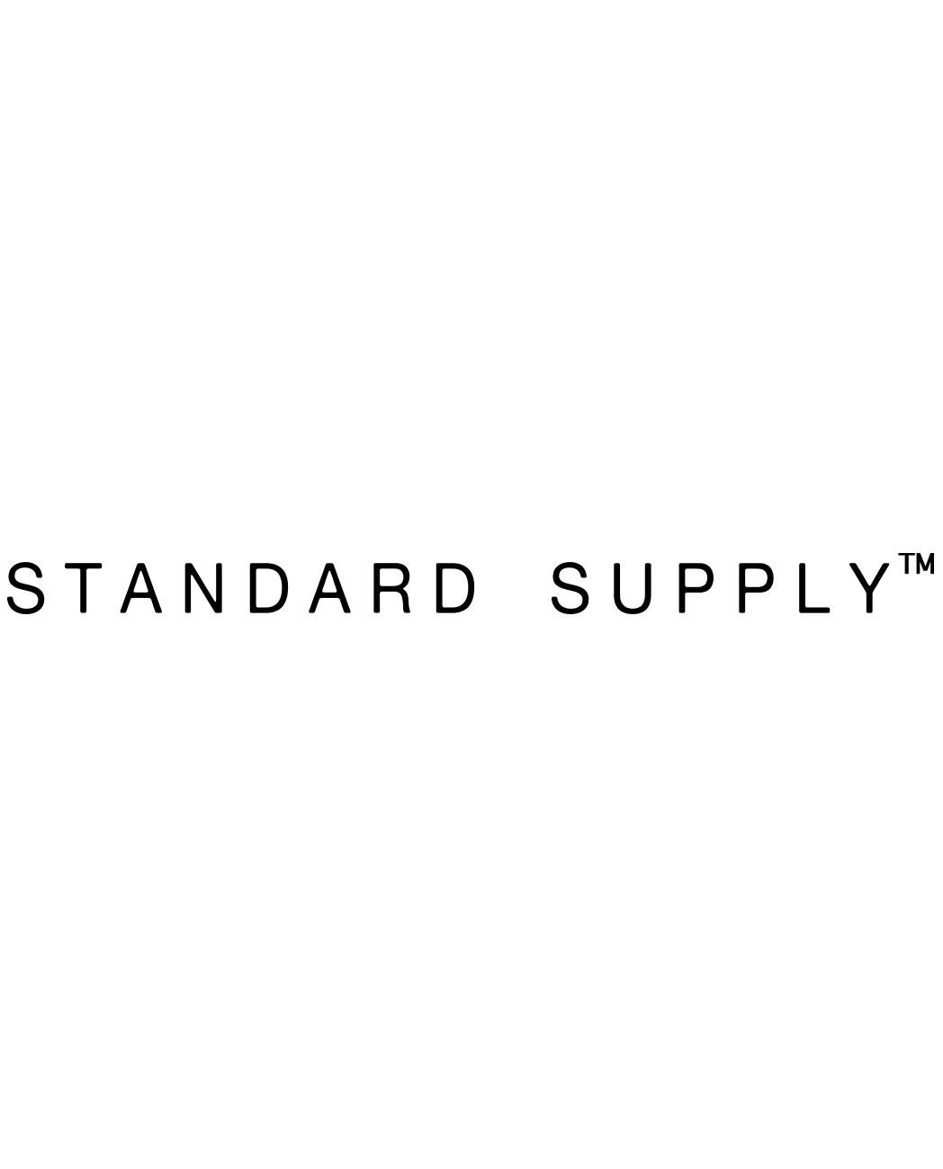 STANDARD SUPPLY | スタンダードサプライ