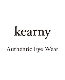 kearny eyewear | カーニーアイウェア