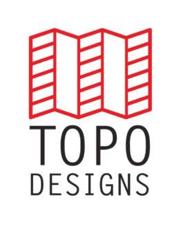 TOPO DESIGNS   トポデザインズ