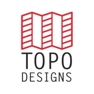 TOPO DESIGNS | トポデザインズ